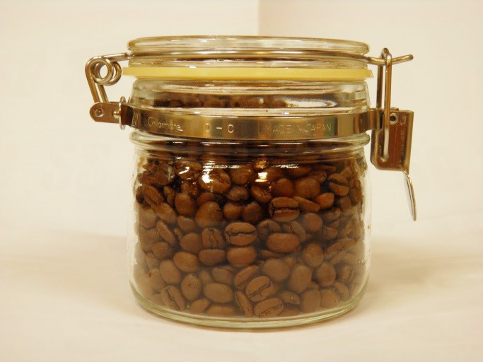 コーヒーの美味しい入れ方